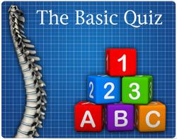 Basic Quiz